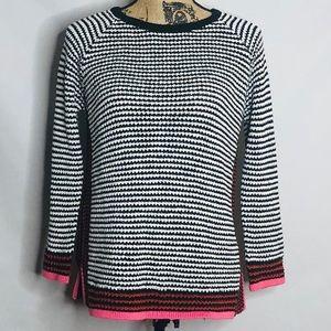 LOFT knitted sweater size small petite